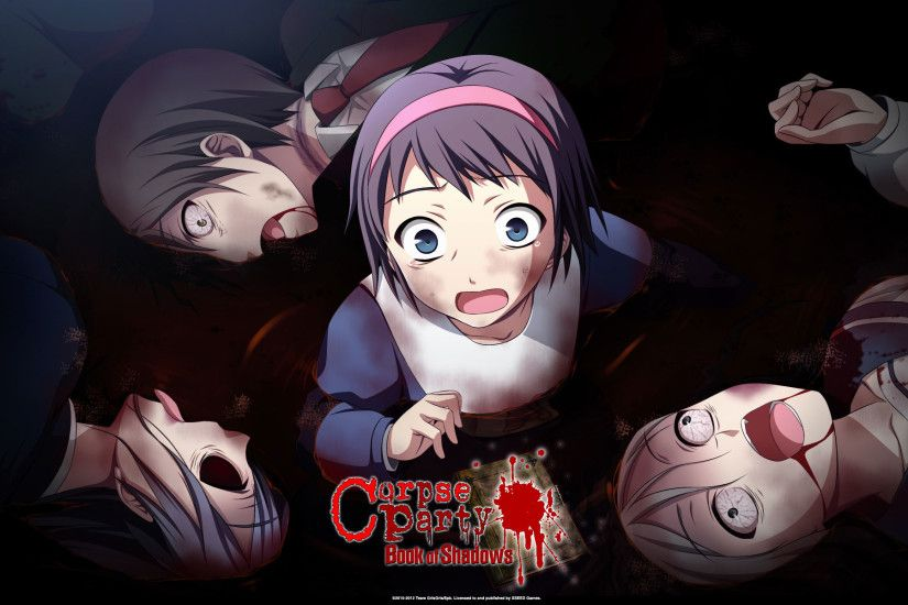 Corpse Party images Corpse Party HD wallpaper and background photos