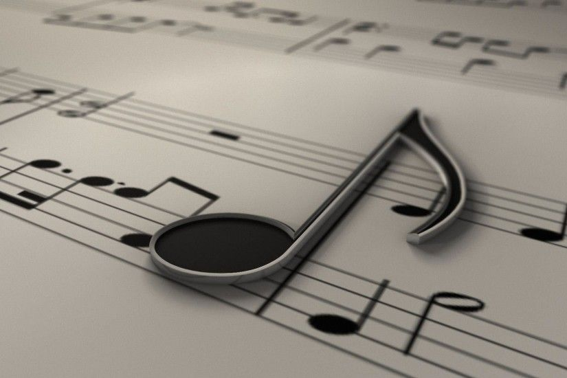 Music Notes Photography Picture Wallpaper Hd Desktop Wallpaper Res: Added  on March 22 Tagged : Wallpaper at MoshLab Wallpaper
