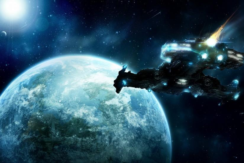 cool starcraft wallpaper 1920x1200 cell phone
