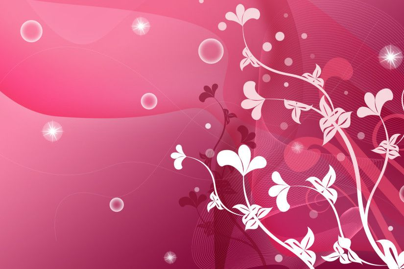 Pink wallpaper as background 12