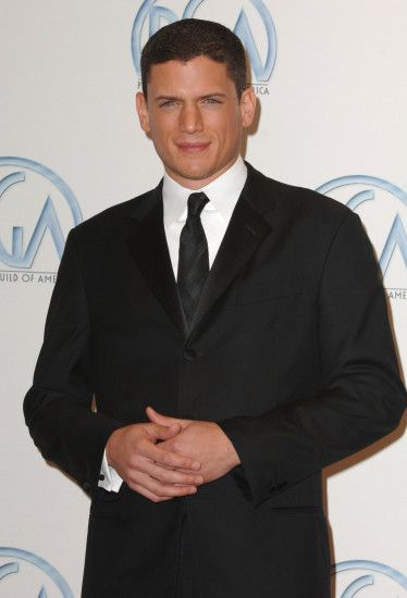 Wentworth Miller Wallpaper For IPhone Free
