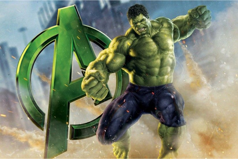 Avengers Hulk Wallpapers HD Wallpapers