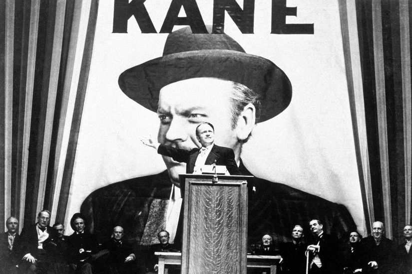 'Citizen Kane' Interview: Orson Welles Discusses the Classic in 1960 |  IndieWire