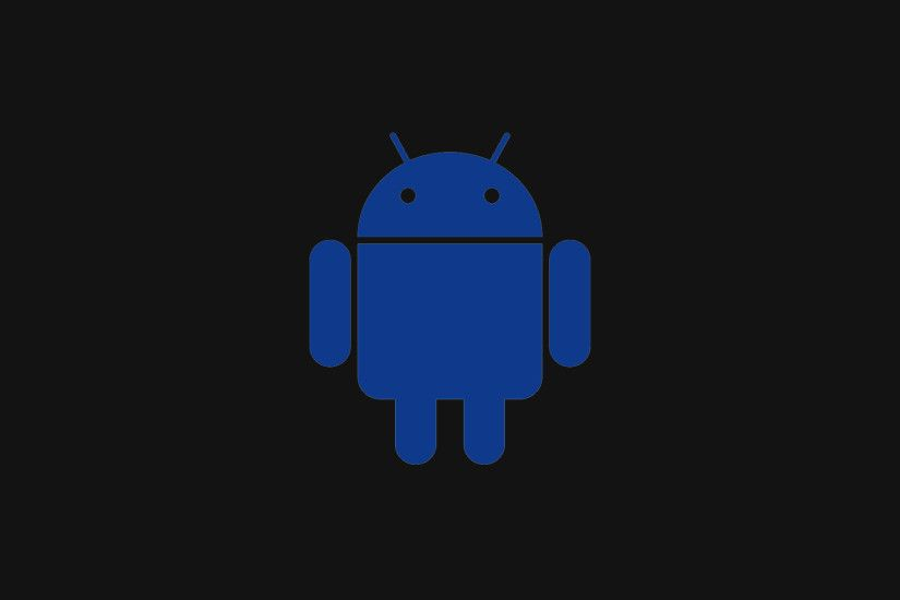 ... Android Desktop Wallpaper-android-wallpaper_blau.jpg