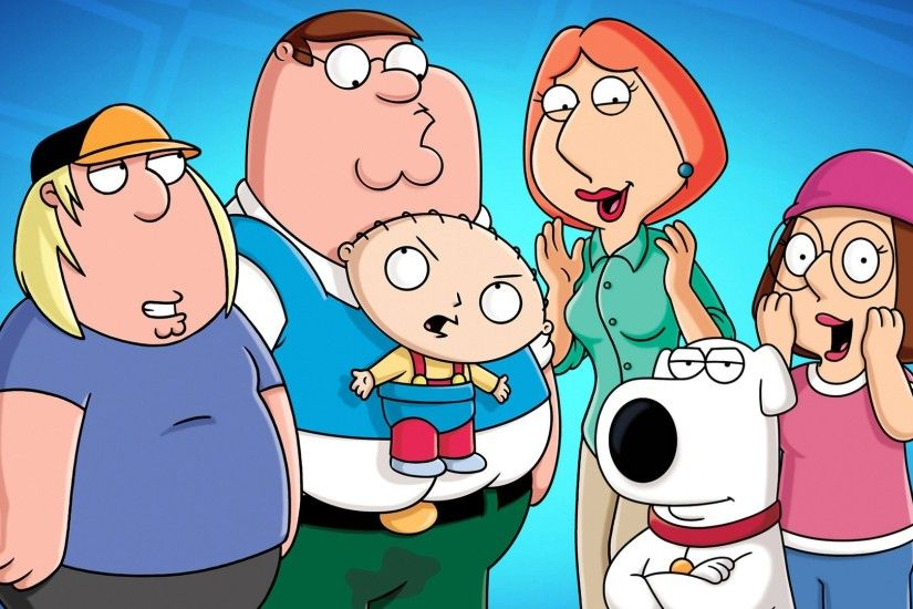 free computer wallpaper for family guy - family guy category