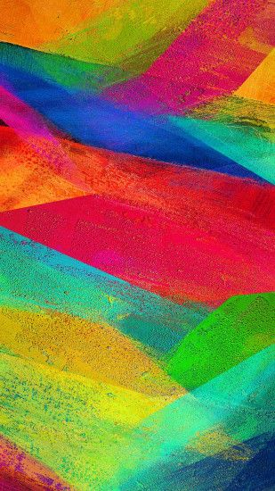 iPhone 6 Abstract-Colorful-Wall-iphone-6-wallpaper-ilikewallpaper_com |  DarGadgetZ