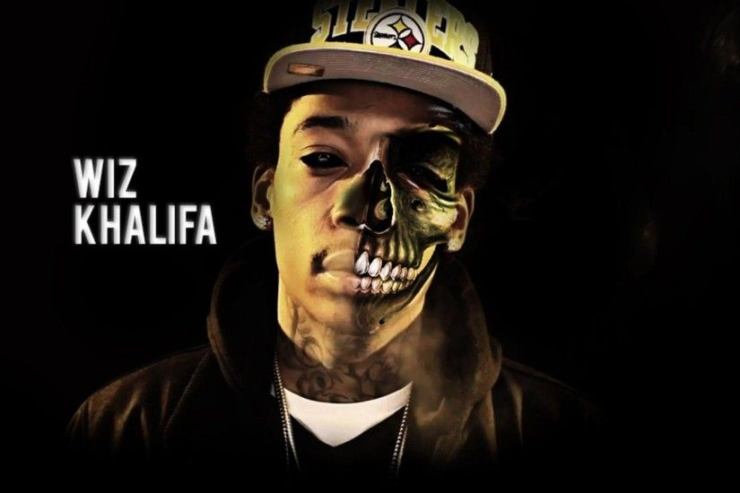 Wiz Khalifa Wallpaper HD | Wallpapers, Backgrounds, Images, Art ..