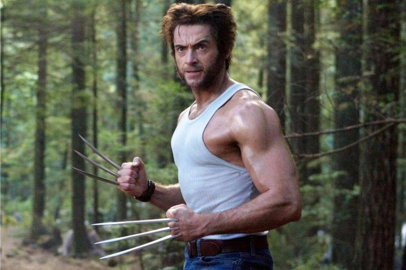 Wolverine 4K Hugh Jackman Wallpapers
