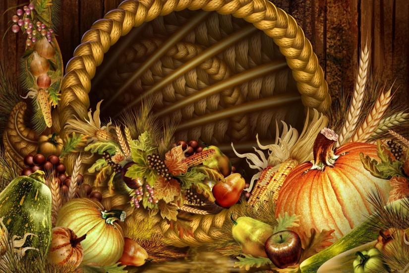 thanksgiving background 1920x1200 for tablet