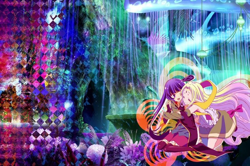 best no game no life wallpaper 1920x1080 for mac