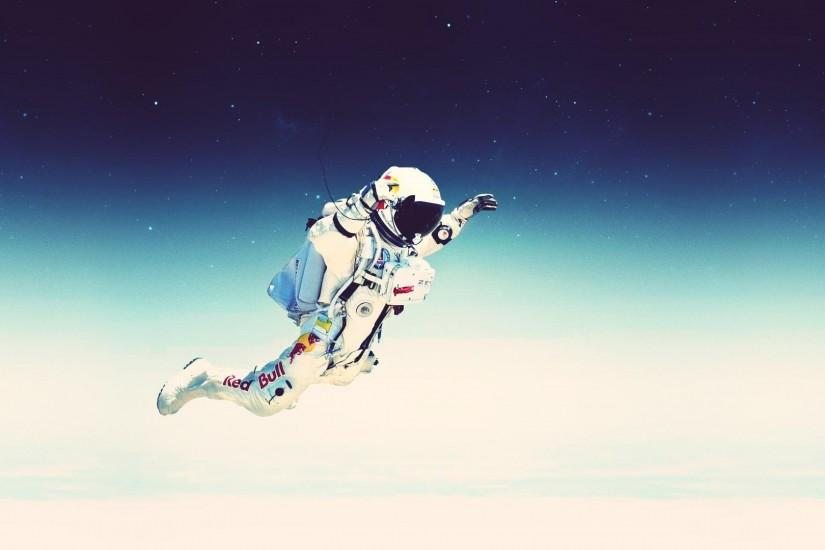 cool astronaut wallpaper 3840x2160 for full hd