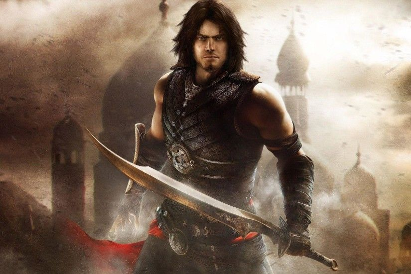 Prince of Persia Forgotten Sands Game (62 Wallpapers)
