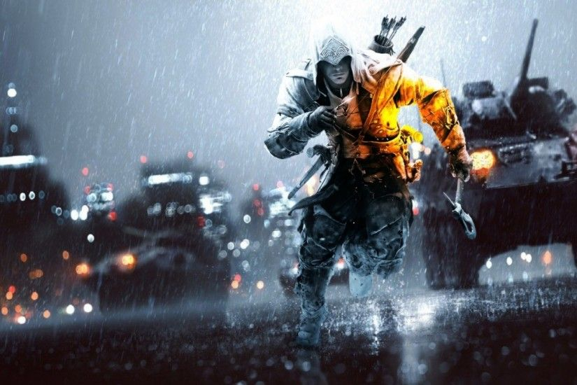 Battlefield 4 Wallpapers Best Wallpapers 1920x1200