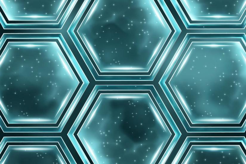 amazing hexagon wallpaper 3840x2160 for mobile
