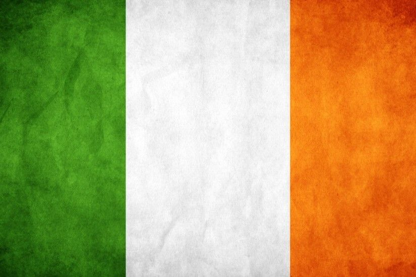 Preview wallpaper ireland, flag, colors, background 1920x1080