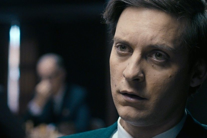 'Pawn Sacrifice' Trailer - YouTube