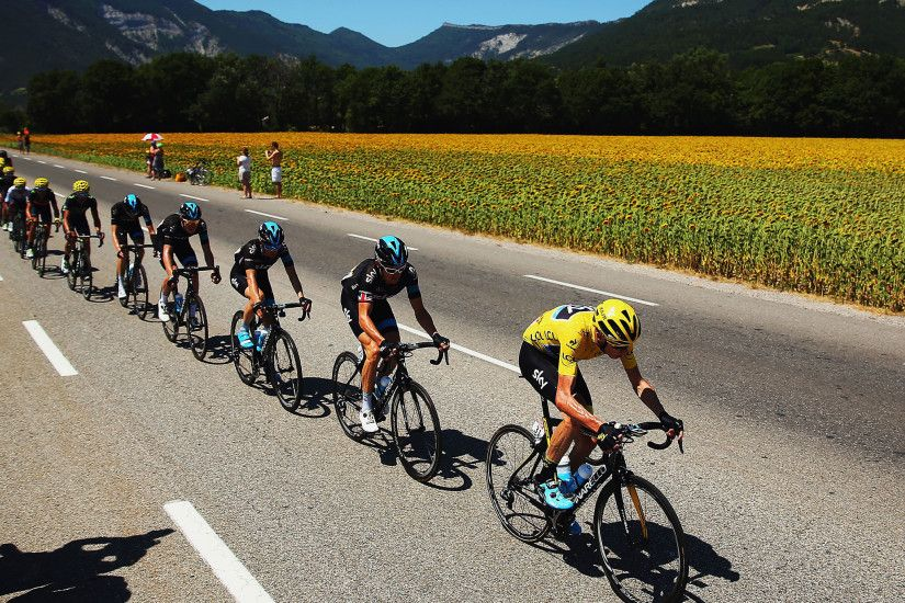 Tour de France 2015: How did Team Sky get back on top and propel Chris  Froome to victory? | The Independent