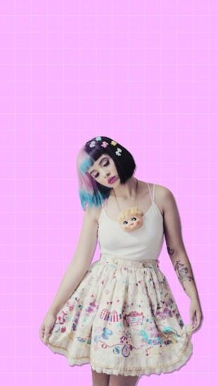iphone wallpapers wallpaper grid grid wallpapers melanie martinez  wallpapers melanie martinez aesthetic purple ellepapers.tumblr