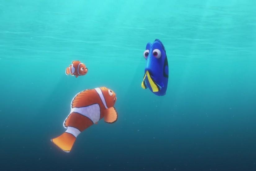Finding Dory Wallpapers gallery