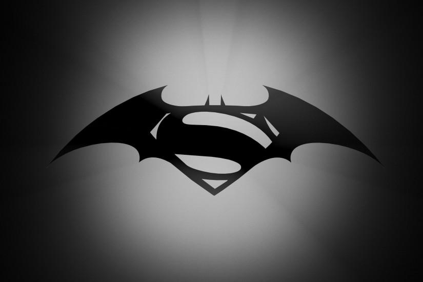 widescreen batman logo wallpaper 2560x1600
