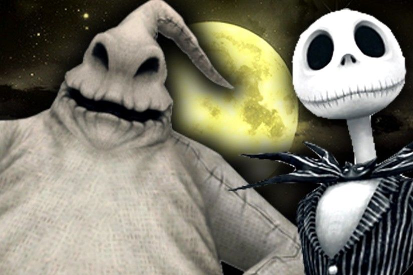 FUNNY OOGIE BOOGIE! - Gmod Nightmare Before Christmas Mod (Garry's Mod) -  YouTube