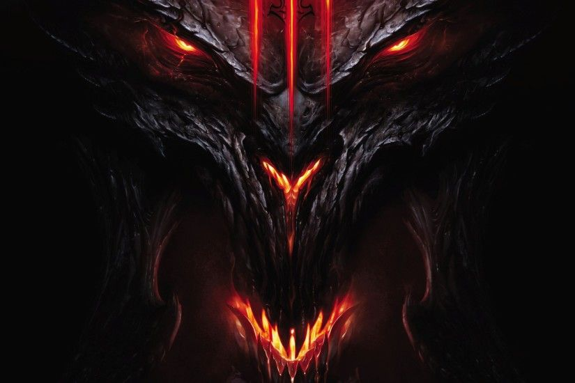 ... Diablo III HD Wallpaper 2560x1600