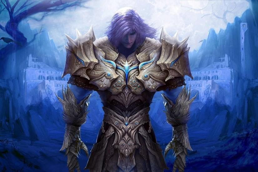 WoW Wallpaper Paladin Image #5108 | Hdwidescreens.