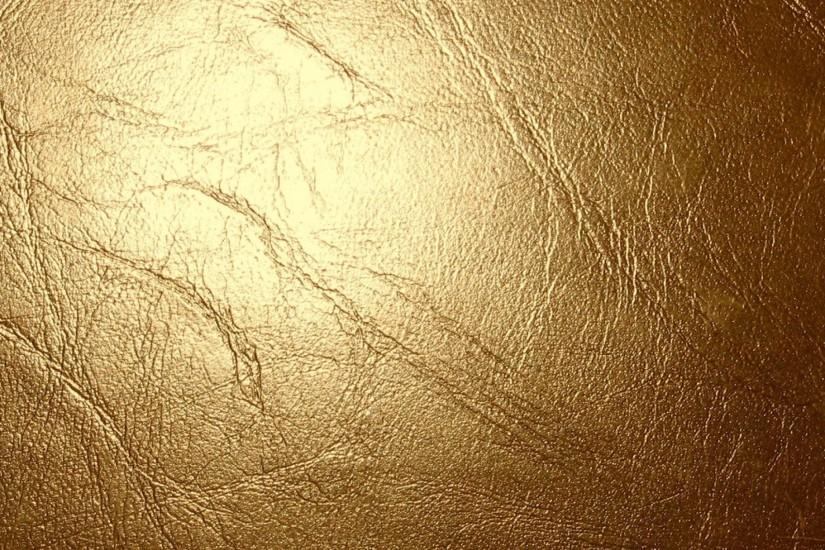 Preview wallpaper leather, gold, glitter, cracks, texture 2048x2048