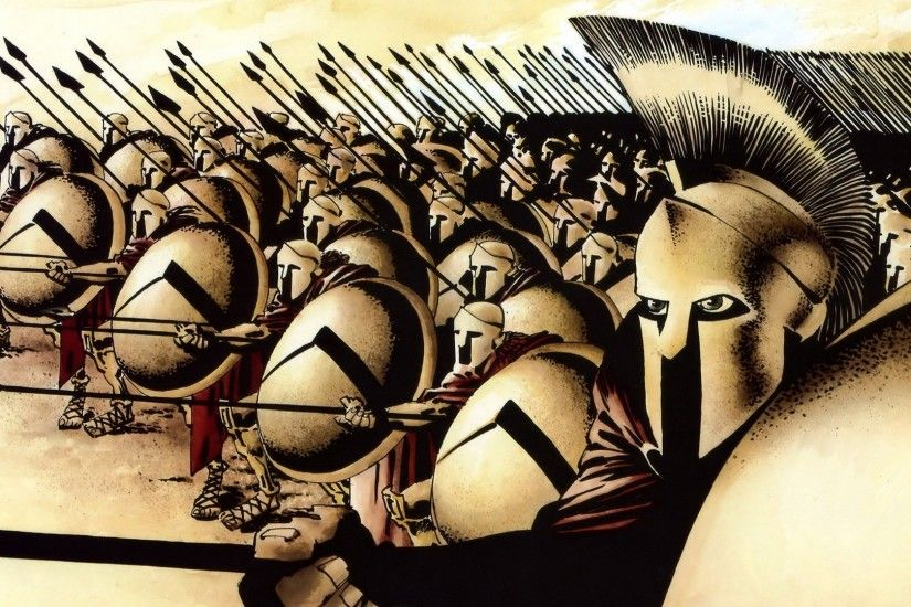 300-spartans-the-spartans-sparta-war-shields-spears-