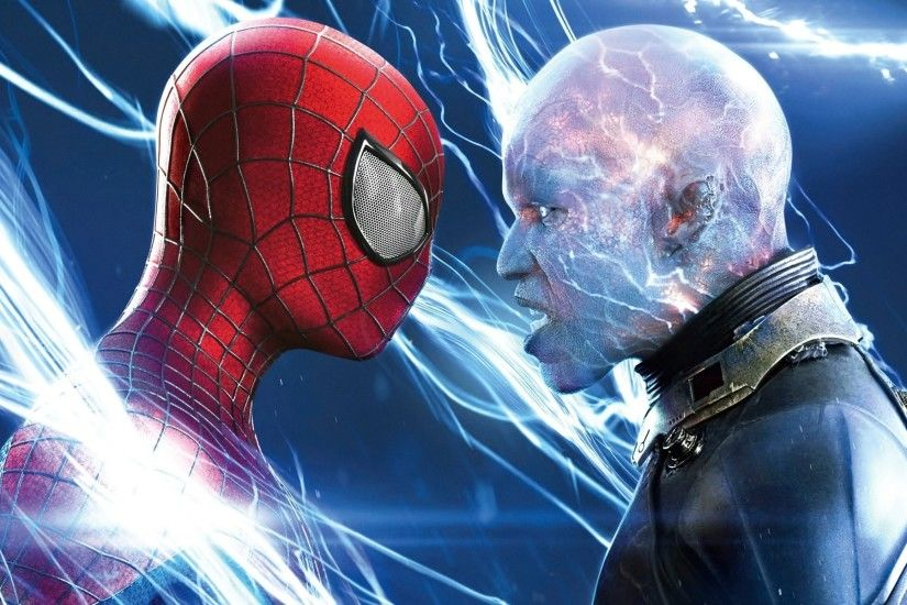 The Amazing Spider-Man 2 HD