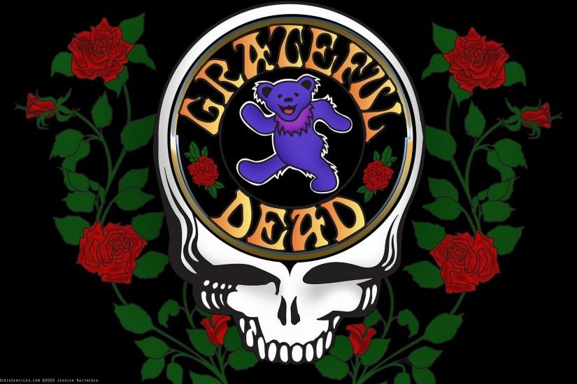 4 Grateful Dead Wallpapers | Grateful Dead Backgrounds