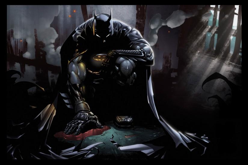 ... Batman Comics Wallpaper - WallpaperSafari ...