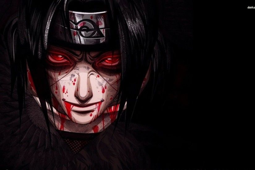 Naruto Shippuuden images Itachi Uchiha fond d'écran and background .