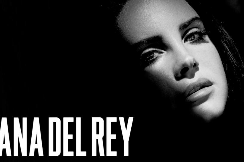 Lana Del Rey Wallpaper 2 HD by Nush-F