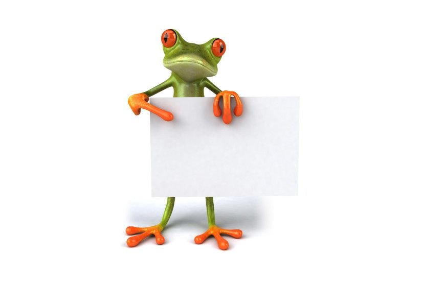 D Cute Frog Wallpaper WallpaperPlay 1920×1200 Frog Wallpaper (58 Wallpapers)  | Adorable