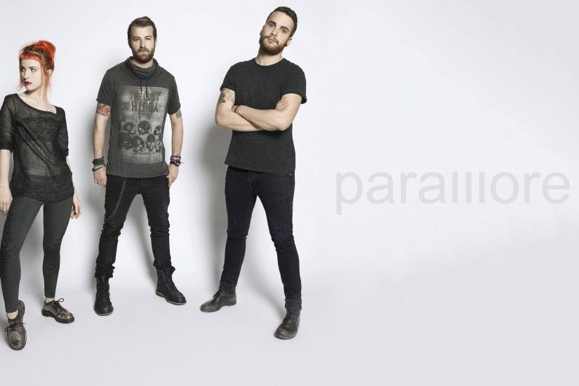 Paramore free wallpapers