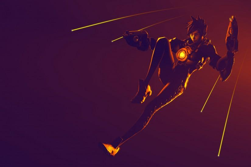 tracer wallpaper 3840x2160 hd 1080p