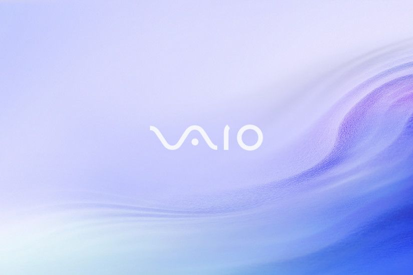 Vaio Light Blue wallpapers and stock photos