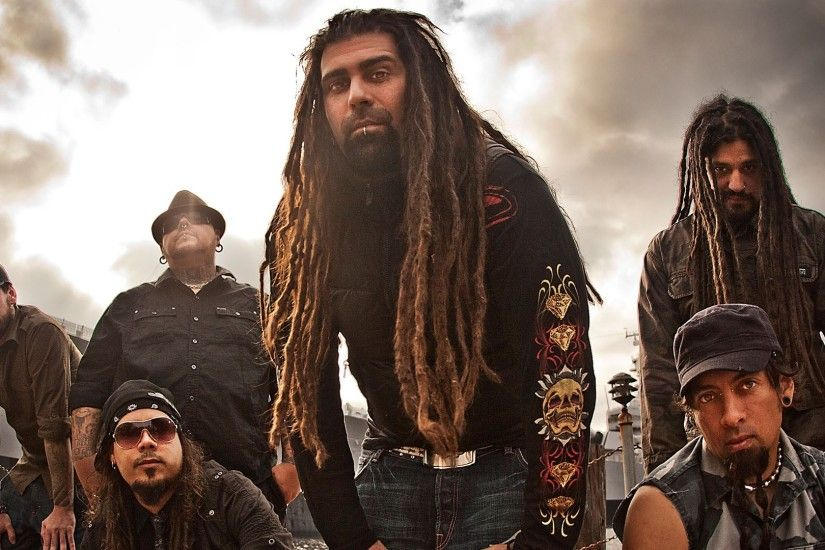 korn, dreadlocks, t-shirts · ill nino, dreadlocks, tattoo