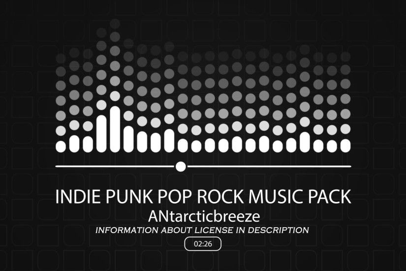 Indie Punk Pop Rock Music Pack - Commercial Background Music | Audiojungle