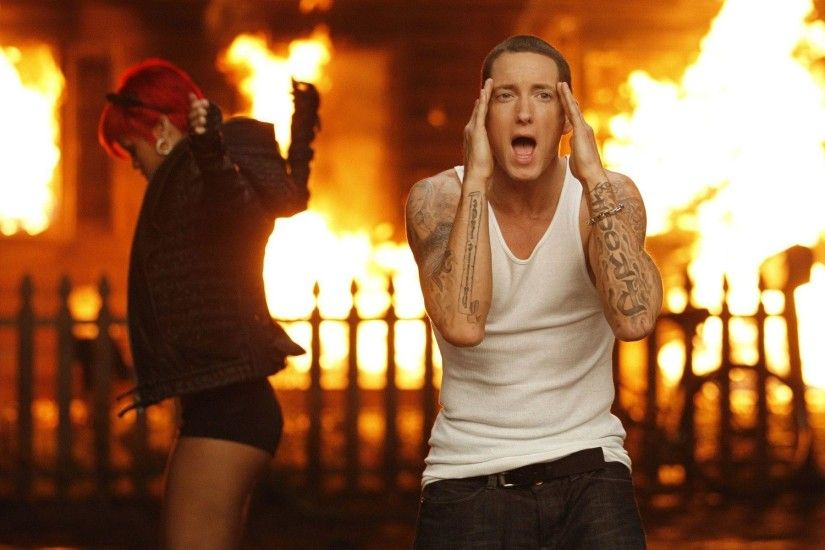 You searched for Eminem Rihanna - Free Downloads Driver 2015