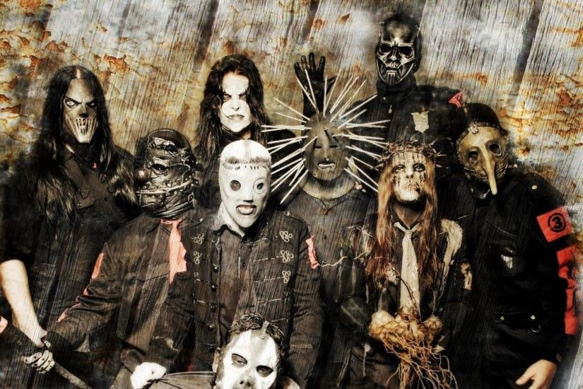 Slipknot free wallpapers - Heavy Metal desktop backgrounds in HD
