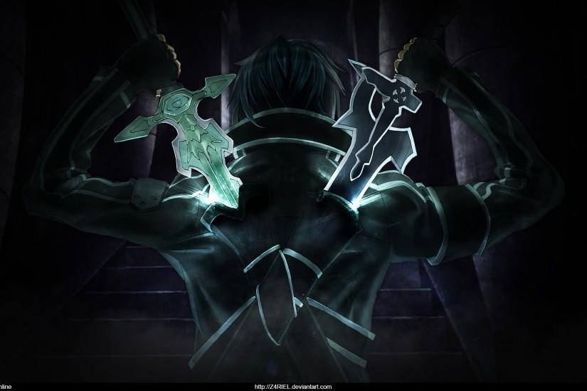 sword art online wallpaper 183�� download free cool high