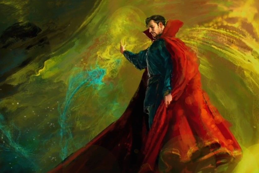 High Quality Doctor Strange Wallpapers | Full HD Pictures