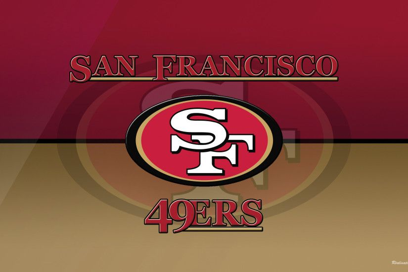 ... San Francisco 49ers High Quality Wallpapers ...