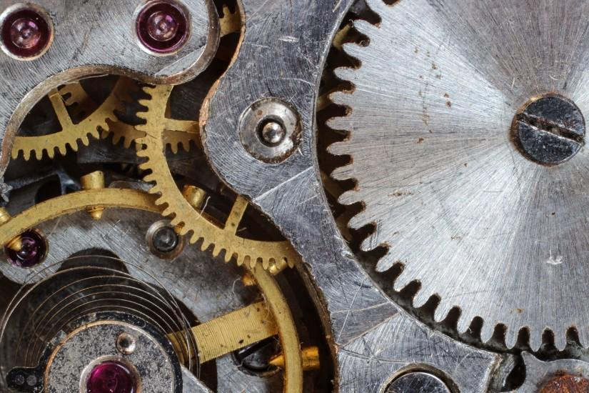 3840x2160 Wallpaper focus, gears, motor, gear