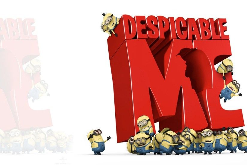 Despicable Me Gru · HD Wallpaper | Background ID:473786