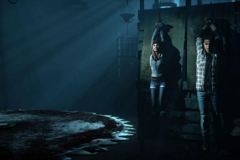 PlayStation 4 Exclusive Until Dawn Ready for Pre-Load, Download Size Is  37.8 GB