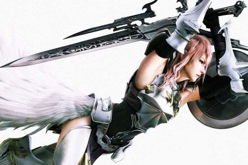 ... Final Fantasy XIII Pink · HD Wallpaper | Background ID:244616