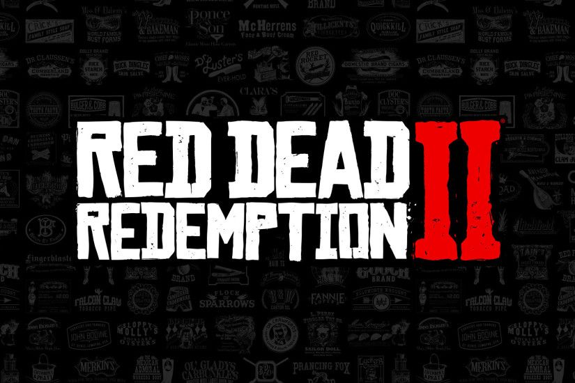 Red Dead Redemption 2 Rockstar Wallpapers Hd